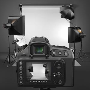 itradephoto produktfotografering